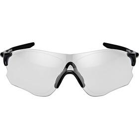 Oakley EVZero Path Sunglasses pol blk/clr-blk photo